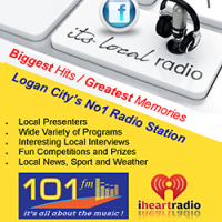 Logan's Own 101FM