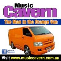 www.musiccavern.com.au